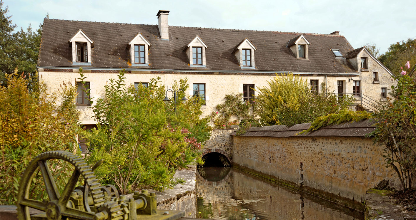 Moulin de Gémages (Le)