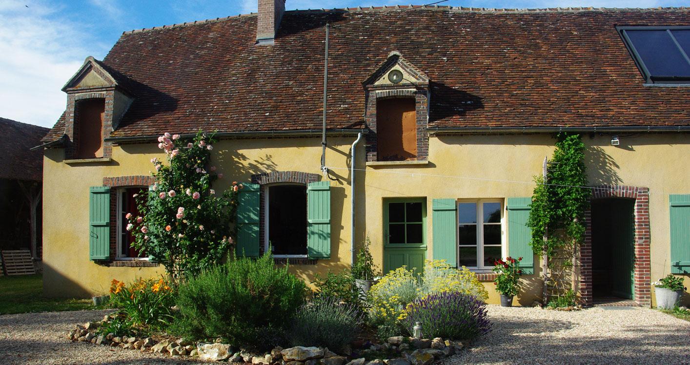 Jardin Solstice (Le)