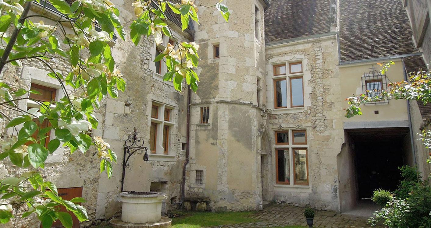 Manoir Michelet (Le)