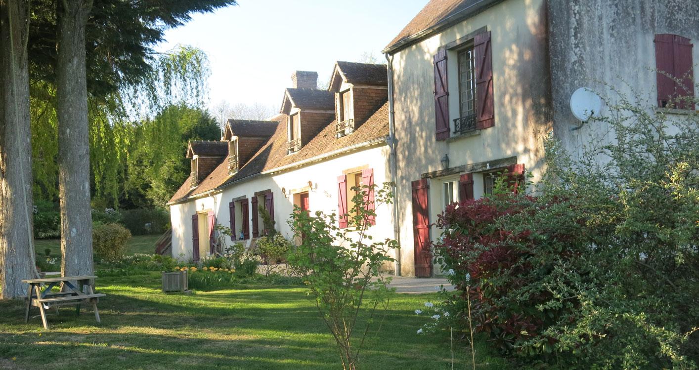 Bois Gerboux (Le)