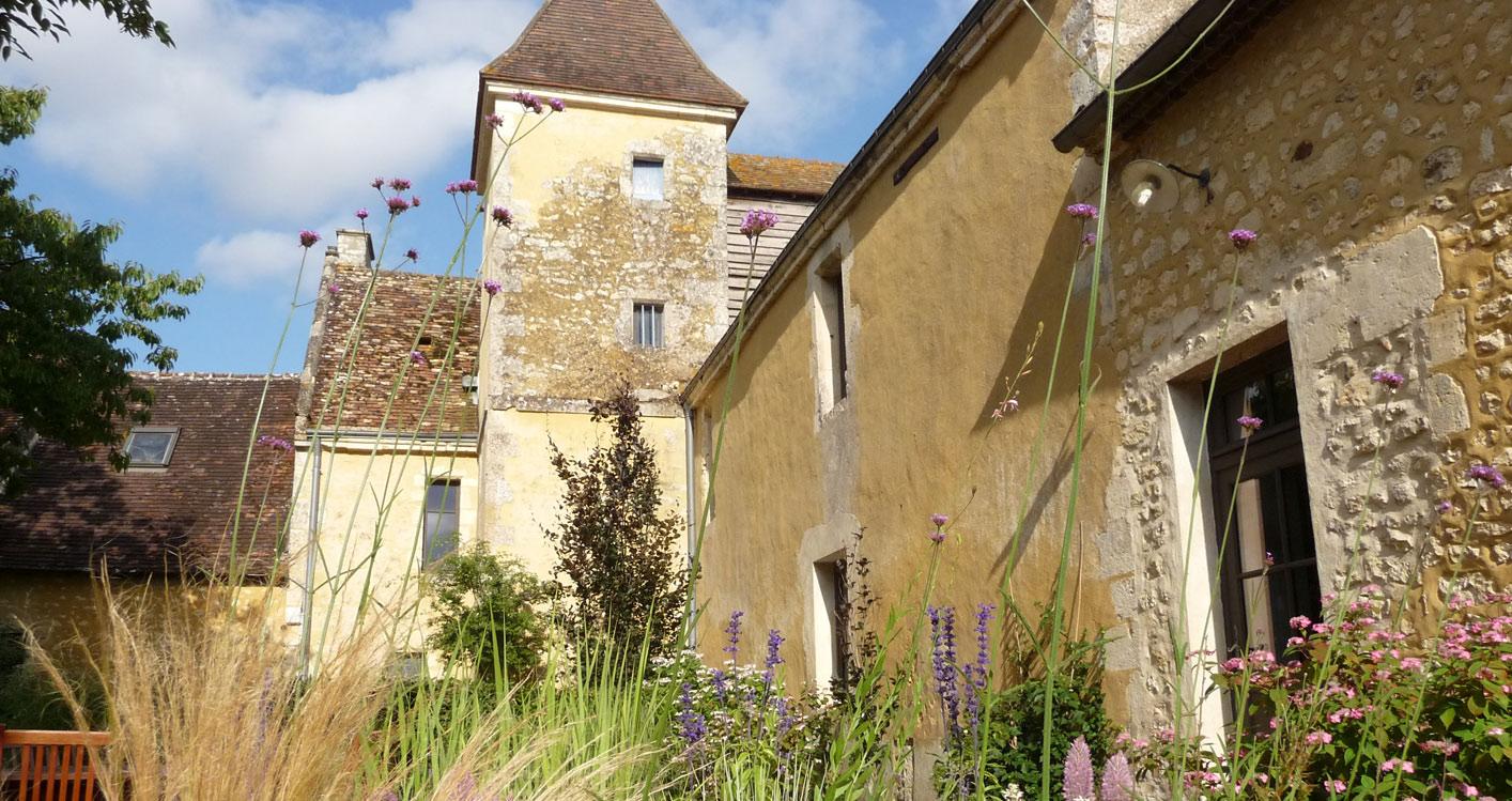Gîte du Boistier (Le)